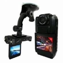 Видеорегистратор - DVR камера за кола