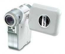 Цифрова камера 5 мегапиксела Aiptek DV T300LE