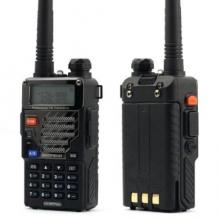 Професионална двубандова радиостанция Yiluton YA88 UV-R5