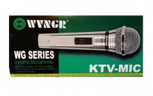 Жичен микрофон WGNR WG-18