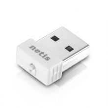 Netis WF2120, 150Mbps Wireless N Nano USB Adapter