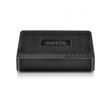 Switch Netis ST3105S, 100Мbps, 5-Port