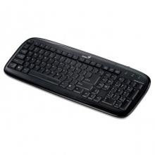 Клавиатура GENIUS SlimStar 110