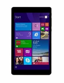Таблет Nextbook 8 Windows Intel Quad Core - 8 инча, 4ядрен, 16GB