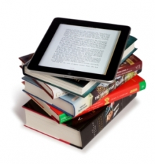 Електронни книги - E-book