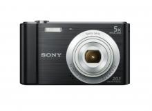 Цифров фотоапарат Sony Cyber Shot DSC-W800 ЧЕРЕН
