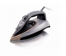 Philips Парна ютия Azur 200 g steam boost 2600 W