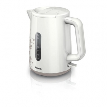 Philips Електрическа кана Daily Collection 1.5 L 2400 W