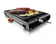 Philips Настолен грил Table 2300 W