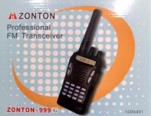 Радиостанция ZONTON-999G (136-174 MHz)