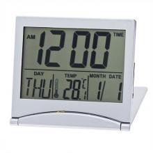 Часовник с термометър