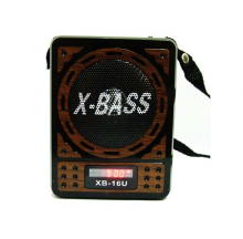 Радиоприемник WAXIBA XB-16
