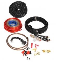Комплект кабели за автоусилвател