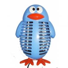 Лампа против насекоми във формата на пингвин