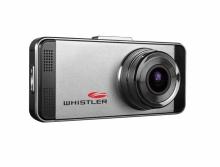 Камера за кола Whistler D17VR