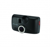 Видеорегистратор DVR с вграден GPS Mio Mivue 658 Touch WiFi