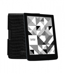 Електронна книга PocketBook 630 Sense с калъф KENZO