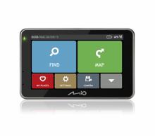 GPS навигация MIO Combo 5207 LM - 5 инча