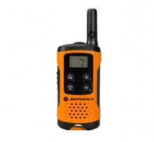 Радиостанция Motorola TLKR T41 - Оранжева