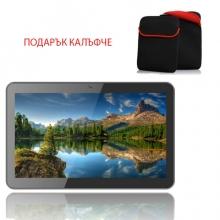 ПРОМОЦИЯ! Таблет Diva Premium Dual 10.1 инча IPS 3G GPS + Калъф Бонус