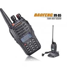 Мобилна радиостанция уоки токи Baofeng UV-B5