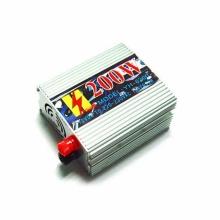 Инвертор на напрежение за автомобил C2-200 12V - 220V 200W с USB порт