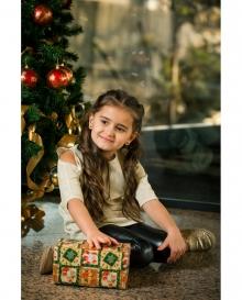 Детски блузи и туники