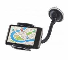 Стойка за таблет, GPS навигация, смартфон до 7 инча Defender за кола