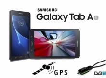 4в1 Samsung Tab A GPS навигация с Android 7 инча, 1.5GB RAM, 24GB, ТЕЛЕВИЗИЯ, DVR
