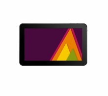 Таблет DIVA QC-10BH, Четириядрен, 10.1 инча, WiFi, 1GB, 8GB