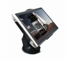 Двуядрена GPS навигация за камиони MEDIATEK C7HD 7 инча, 800MHZ, 256RAM, 8GB
