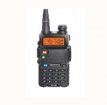 Професионална двубандова радиостанция BAOFENG UV-5R DTMF, CTCSS
