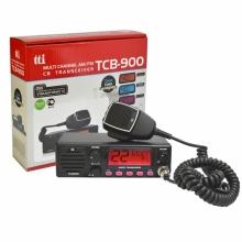 Радиостанция с предна колонка CB TTi TCB-900 12-24V