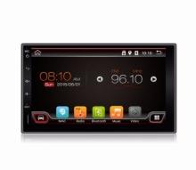 Универсална мултимедия двоен дин AT UA07 GPS, WiFi, Android 6.0, 7 инча