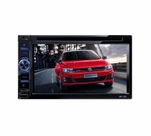 Универсална мултимедия с навигация AT MP565, 7 инча, Bluetooth, DVD, GPS, MP3, USB, SD