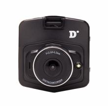 Видеорегистратор - камера за кола DINIWID Black