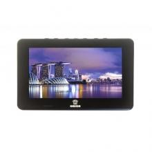 "Портативен телевизор модел Orion PTV722D 7"" DVB-T MPEG4 LCD"