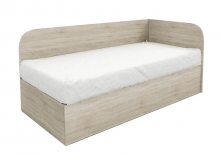 Единично легло Коко