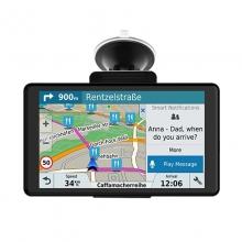 GPS Навигация с Android 8.1 LEOS SMART PAD 7 - WiFi, DVR, 7 инча