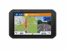GPS навигация GARMIN CAMPER 785 LMT-D за кемпери