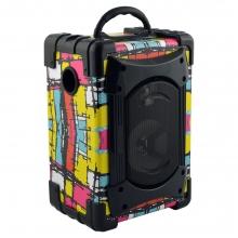 Караоке аудио система Diva MBP20KN