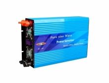 Инвертор  4000W - 12V за кемпери, каравани, камиони ,Пълна Синусоида